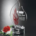 Wildfire Flame Achievement Awards