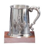 Pewter Tankard Golf Golf Awards
