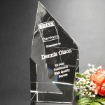 Diamond Spire Sales Awards